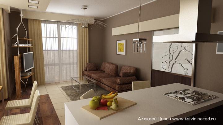 Цветовые решения для гостиной фото
